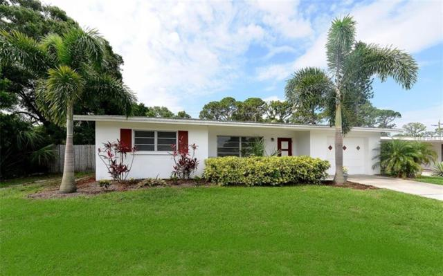 2536 Gulf Gate Drive, Sarasota, FL 34231 (MLS #A4404614) :: Medway Realty