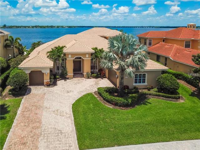 3615 Hawk Island Drive, Bradenton, FL 34208 (MLS #A4404617) :: Griffin Group