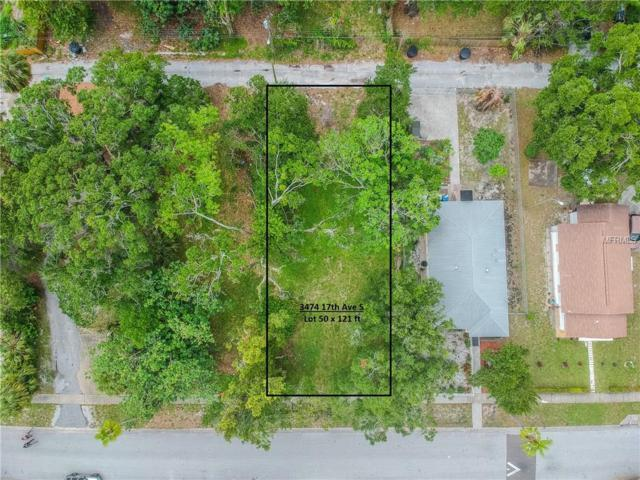 3474 17TH Avenue S, St Petersburg, FL 33711 (MLS #A4404623) :: The Duncan Duo Team