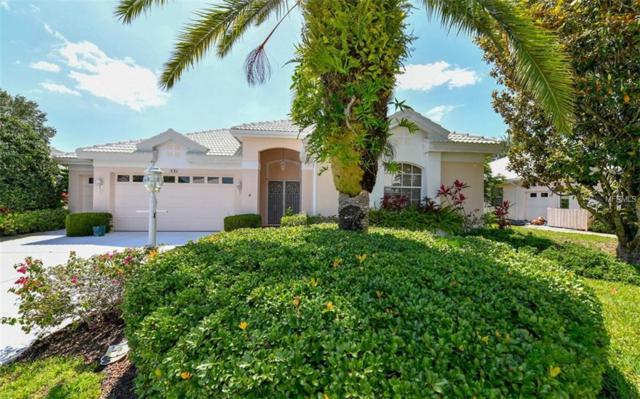 531 Cheval Drive, Venice, FL 34292 (MLS #A4404634) :: Medway Realty