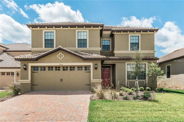 9154 Scramble Drive, Champions Gate, FL 33896 (MLS #A4404676) :: Premium Properties Real Estate Services