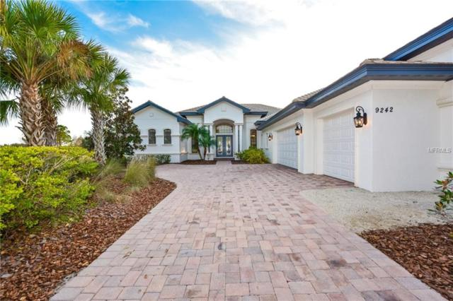 9242 Mcdaniel Lane, Sarasota, FL 34240 (MLS #A4404698) :: The Lockhart Team
