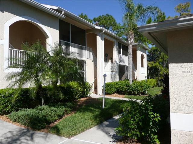 5330 Hyland Hills Avenue #2323, Sarasota, FL 34241 (MLS #A4404715) :: The Duncan Duo Team