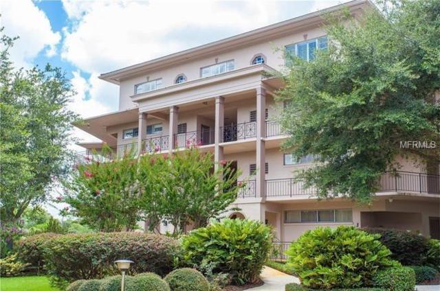 700 Melrose Avenue C-21, Winter Park, FL 32789 (MLS #A4404781) :: Team Bohannon Keller Williams, Tampa Properties