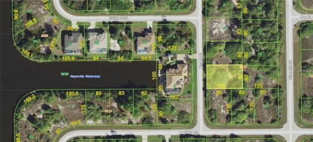 10070 Ancona Street, Port Charlotte, FL 33981 (MLS #A4404868) :: The BRC Group, LLC