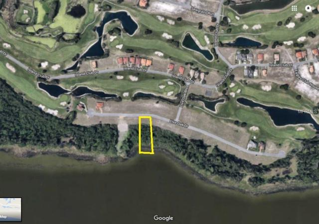 Lot E30 Live Oak Drive, Deer Island, FL 32778 (MLS #A4404878) :: The Edge Group at Keller Williams