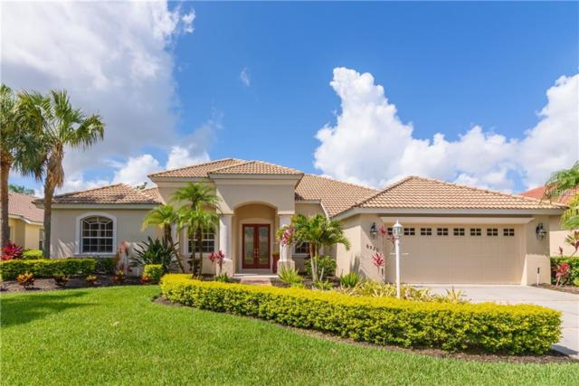 6520 The Masters Avenue, Lakewood Ranch, FL 34202 (MLS #A4404929) :: The Duncan Duo Team