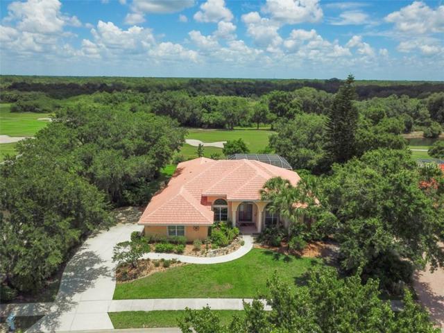 8437 Eagle Preserve Way, Sarasota, FL 34241 (MLS #A4404979) :: The Light Team