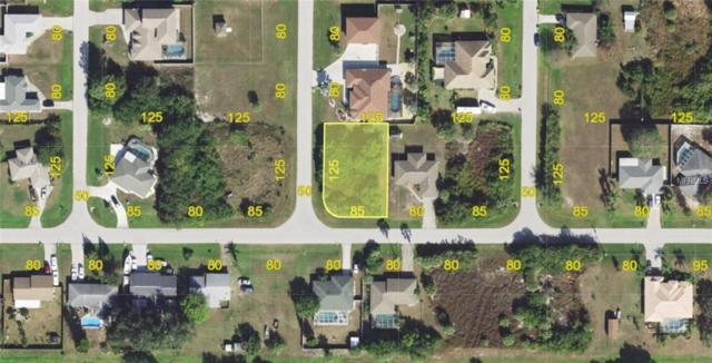 11072 Waterford Avenue, Englewood, FL 34224 (MLS #A4405020) :: The Price Group