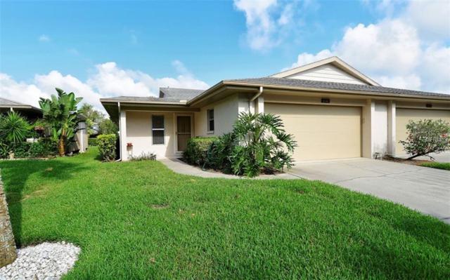 4340 Center Pointe Lane #6, Sarasota, FL 34233 (MLS #A4405036) :: The Duncan Duo Team