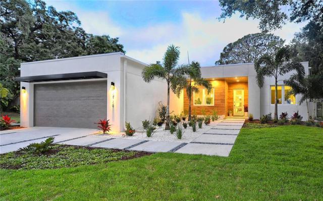 2120 Wisteria Street, Sarasota, FL 34239 (MLS #A4405056) :: McConnell and Associates