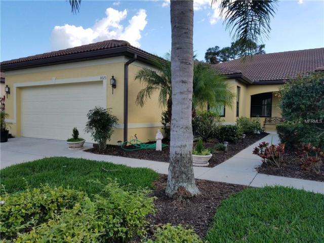 11025 Batello Drive, Venice, FL 34292 (MLS #A4405099) :: The Light Team