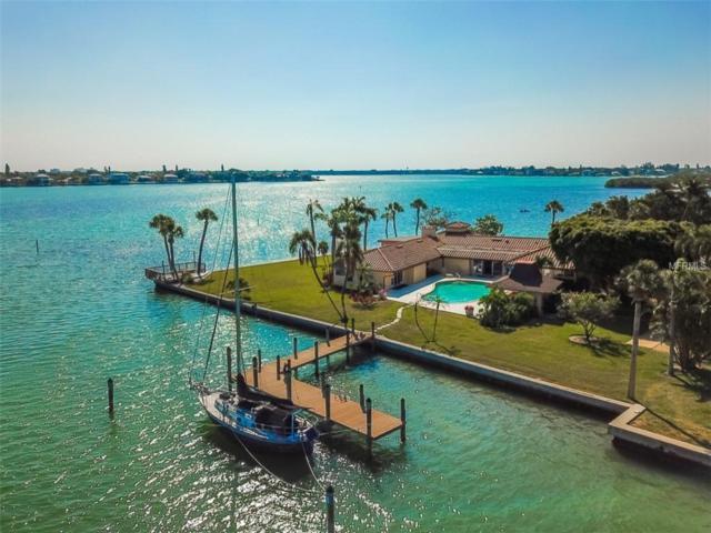 545 Mckinley Drive, Sarasota, FL 34236 (MLS #A4405165) :: FL 360 Realty