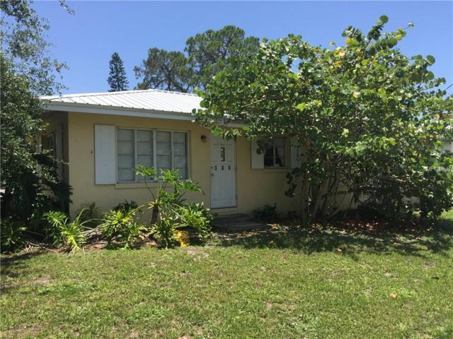 300 Colonia Lane, Nokomis, FL 34275 (MLS #A4405183) :: Medway Realty