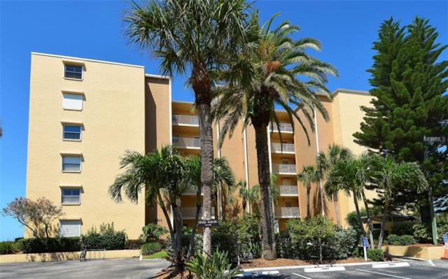 4311 Gulf Of Mexico Drive #601, Longboat Key, FL 34228 (MLS #A4405195) :: The Duncan Duo Team