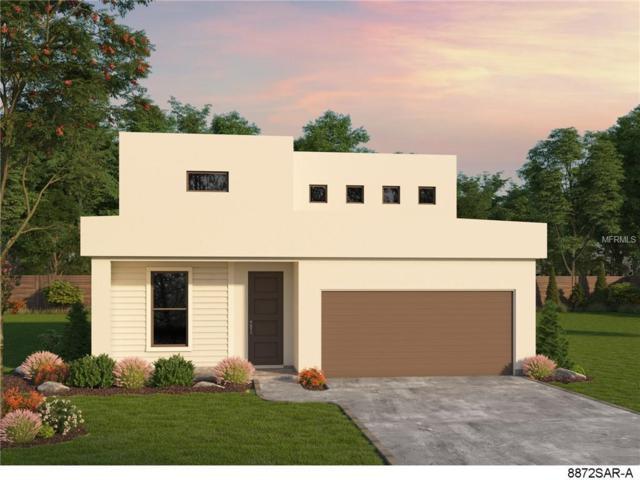 2418 Prospect Street, Sarasota, FL 34239 (MLS #A4405215) :: McConnell and Associates