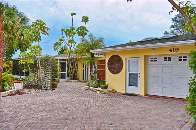 419 Clark Drive, Holmes Beach, FL 34217 (MLS #A4405270) :: TeamWorks WorldWide