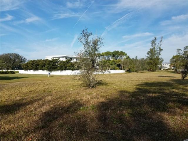 521 Neptune Avenue, Longboat Key, FL 34228 (MLS #A4405327) :: Cartwright Realty