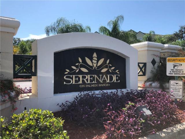 5168 Northridge Road #103, Sarasota, FL 34238 (MLS #A4405365) :: Medway Realty