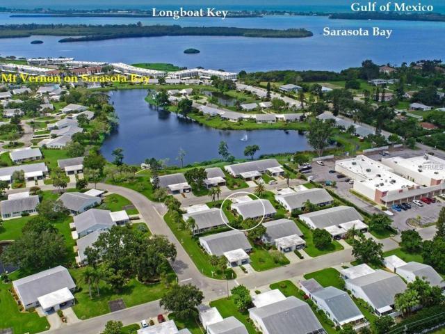 9505 Colonial Drive, Bradenton, FL 34210 (MLS #A4405386) :: The Duncan Duo Team