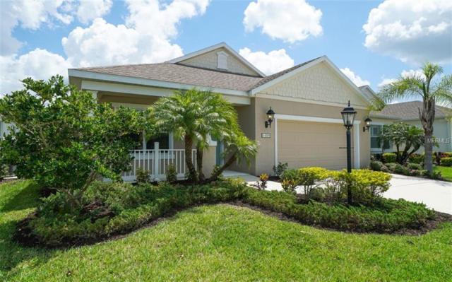 4709 Silvermoss Drive, Sarasota, FL 34243 (MLS #A4405410) :: Medway Realty