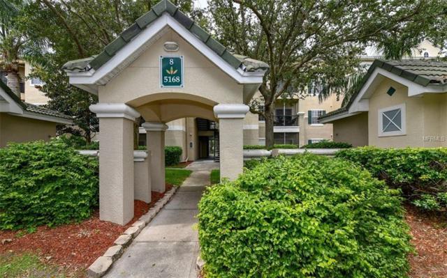 5168 Northridge Road #107, Sarasota, FL 34238 (MLS #A4405440) :: Medway Realty