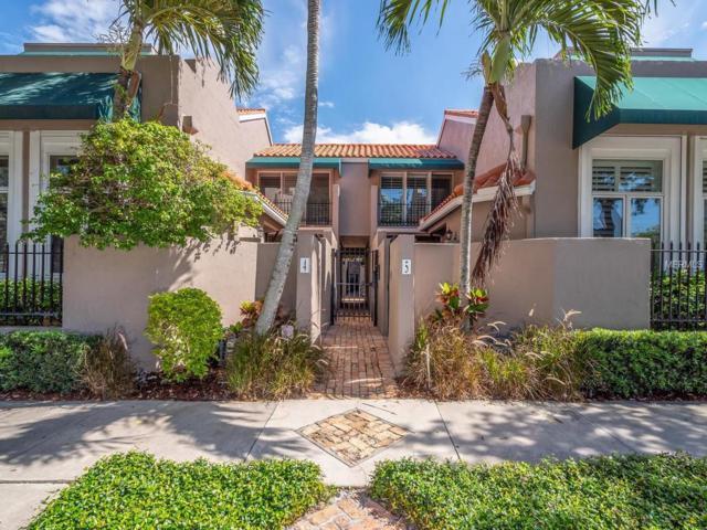 200 Cocoanut Avenue #7, Sarasota, FL 34236 (MLS #A4405499) :: The Duncan Duo Team