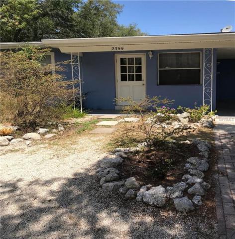 2355 Waldemere Street, Sarasota, FL 34239 (MLS #A4405540) :: McConnell and Associates