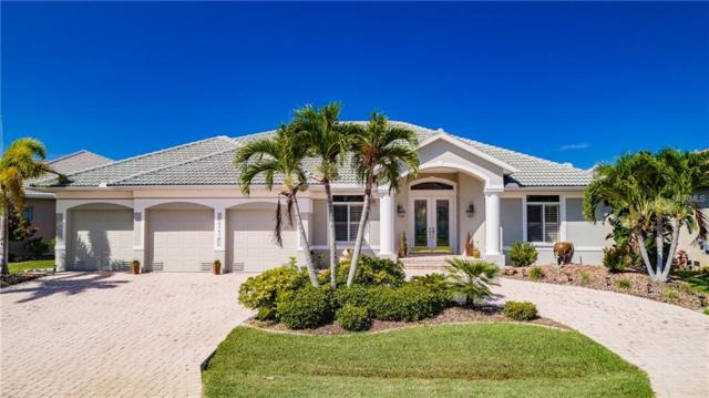 4067 San Massimo Drive, Punta Gorda, FL 33950 (MLS #A4405734) :: The Lockhart Team