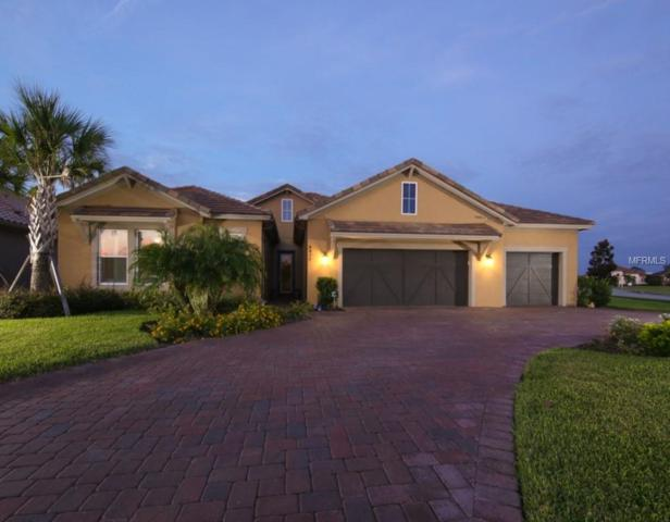 4837 Tobermory Way, Bradenton, FL 34211 (MLS #A4405735) :: Premium Properties Real Estate Services