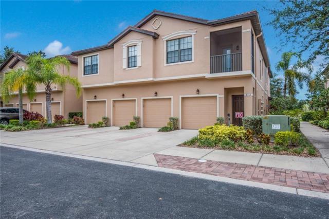 4301 Via Piedra Circle 6-201, Sarasota, FL 34233 (MLS #A4405860) :: Delgado Home Team at Keller Williams