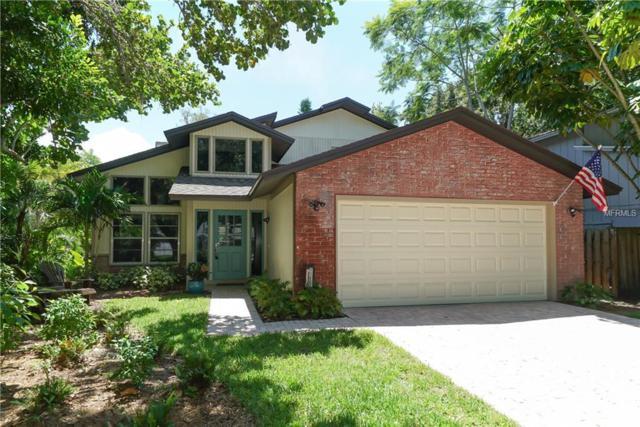 4377 Iola Drive, Sarasota, FL 34231 (MLS #A4406051) :: TeamWorks WorldWide