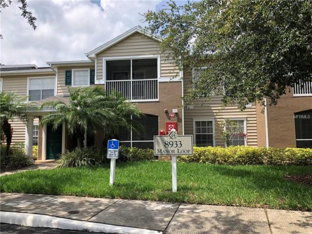 8933 Manor Loop #103, Lakewood Ranch, FL 34202 (MLS #A4406052) :: FL 360 Realty