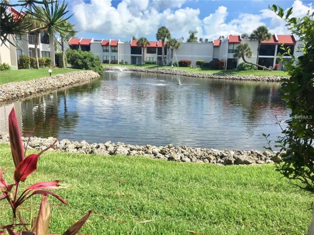 1801 Gulf Drive N #178, Bradenton Beach, FL 34217 (MLS #A4406053) :: FL 360 Realty