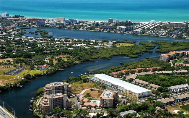 1921 Monte Carlo Drive #203, Sarasota, FL 34231 (MLS #A4406086) :: McConnell and Associates
