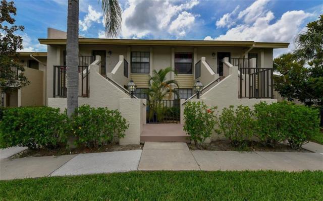 4632 Weybridge #16, Sarasota, FL 34235 (MLS #A4406102) :: Medway Realty