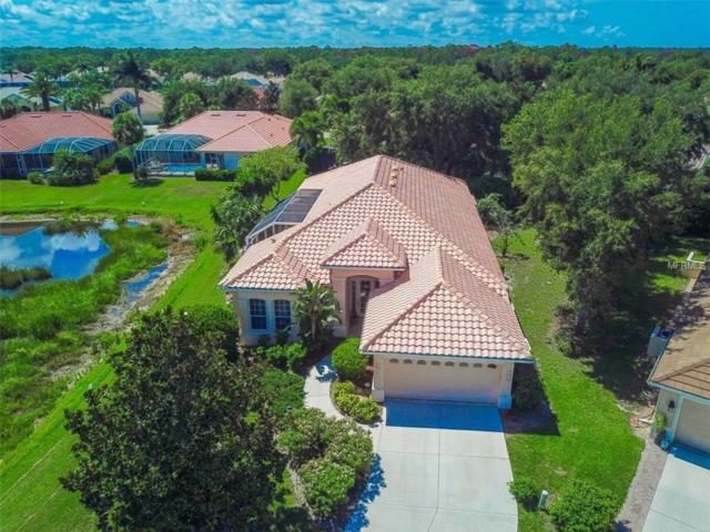 874 Oak Briar Lane, Osprey, FL 34229 (MLS #A4406133) :: Medway Realty