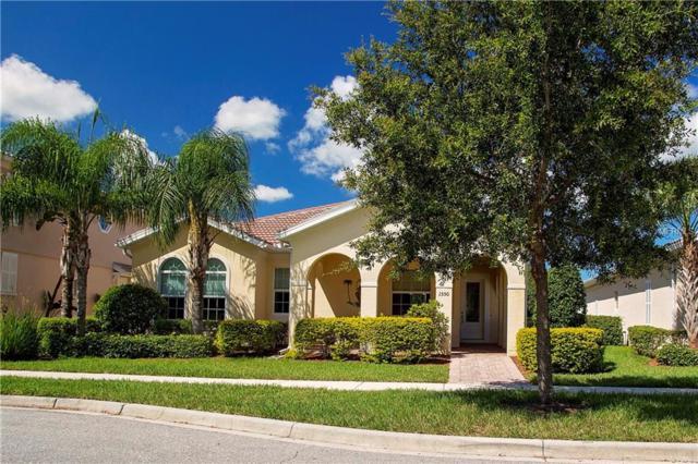 1550 Dorgali Drive, Sarasota, FL 34238 (MLS #A4406149) :: Medway Realty