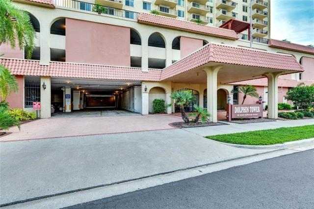 101 S Gulfstream Avenue 7H, Sarasota, FL 34236 (MLS #A4406163) :: McConnell and Associates