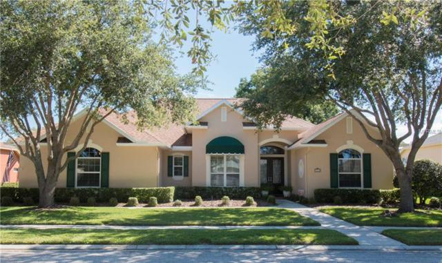 9913 Laurel Valley Avenue Circle, Bradenton, FL 34202 (MLS #A4406191) :: FL 360 Realty