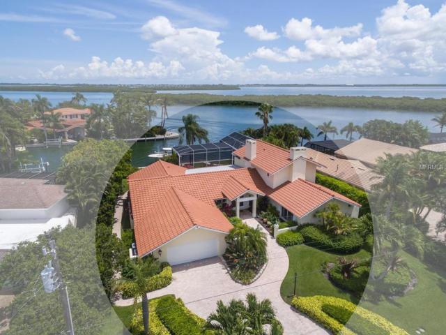 771 Emerald Harbor Drive, Longboat Key, FL 34228 (MLS #A4406195) :: Medway Realty