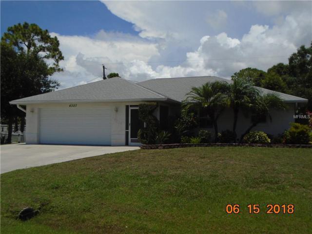 4327 Tarpon Road, Venice, FL 34293 (MLS #A4406222) :: FL 360 Realty
