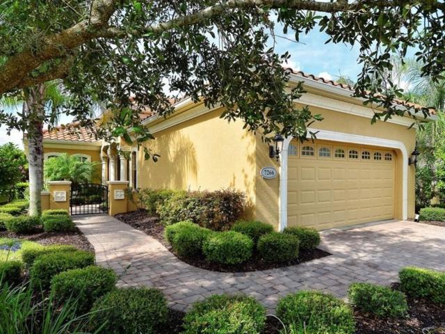7266 Belleisle Glen, Lakewood Ranch, FL 34202 (MLS #A4406226) :: FL 360 Realty