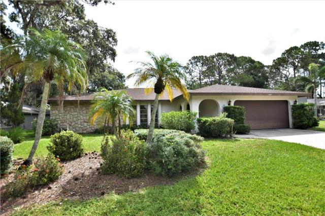 4099 Southwell Way, Sarasota, FL 34241 (MLS #A4406241) :: Medway Realty