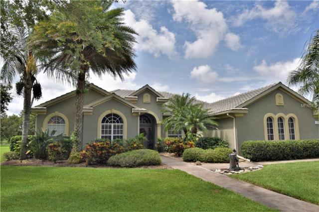 6300 Yellow Wood Place, Sarasota, FL 34241 (MLS #A4406262) :: TeamWorks WorldWide
