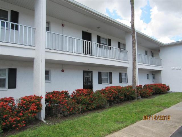 207 W 47TH AVENUE Drive W #162, Bradenton, FL 34207 (MLS #A4406291) :: FL 360 Realty