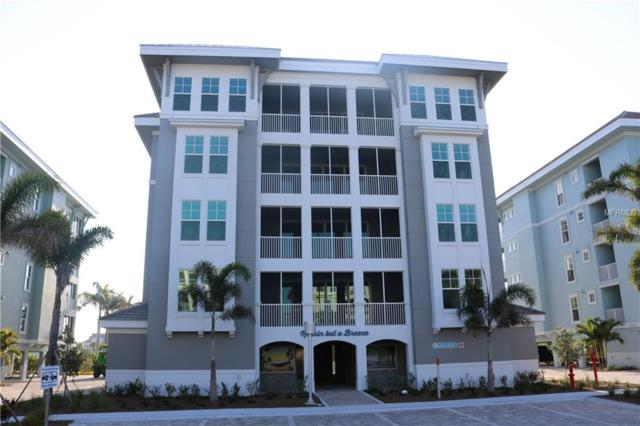 376 Aruba Circle #202, Bradenton, FL 34209 (MLS #A4406325) :: TeamWorks WorldWide