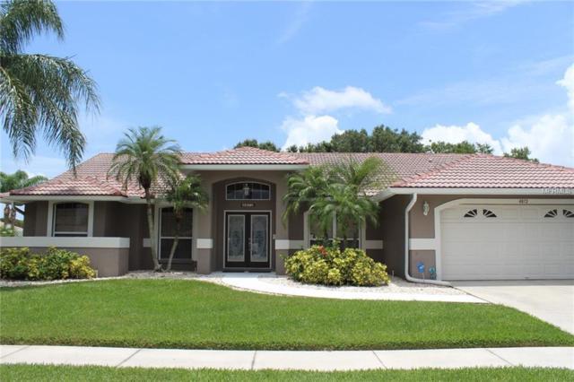 4872 Oak Pointe Way, Sarasota, FL 34233 (MLS #A4406329) :: FL 360 Realty