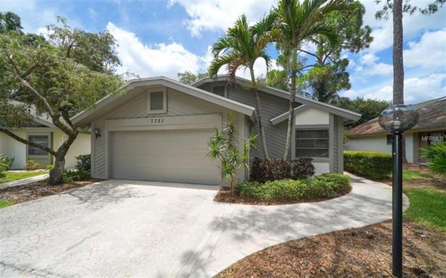 7751 Pine Trace Drive, Sarasota, FL 34243 (MLS #A4406352) :: Medway Realty