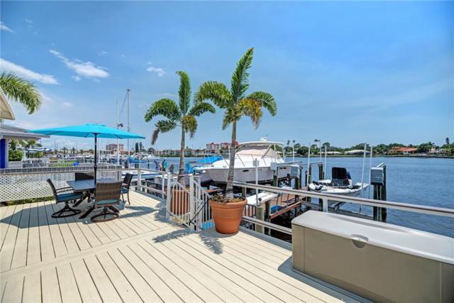 19 W Port Drive SW, Venice, FL 34285 (MLS #A4406358) :: The Duncan Duo Team